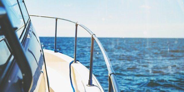 indemnización por accidente en transporte público en barco