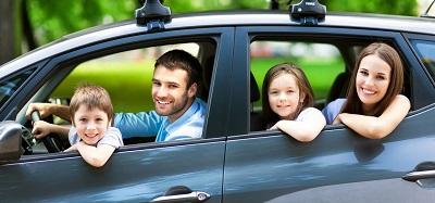 Consejos en caso de sufrir un accidente de trafico