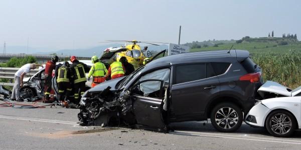 Cuales son los principios de las indemnizaciones por accidente de trafico