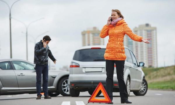 Cuando un accidente puede ser considerado un accidente laboral