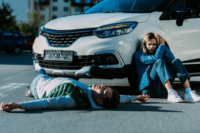 Quien puede reclamar indemnizacion por accidente de trafico